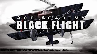 Ace Academy: Black Flight