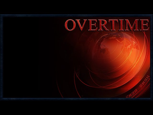 Overtime: TikTok: April 24th