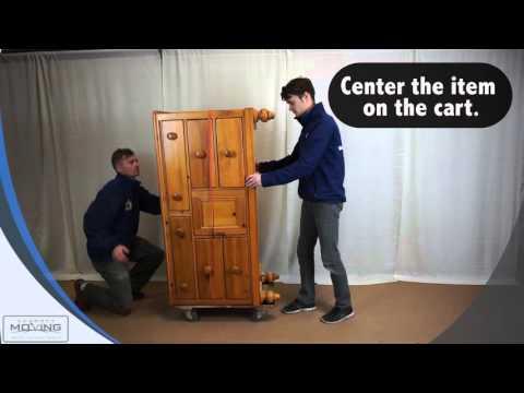 Furniture Handling-Moving Equipment