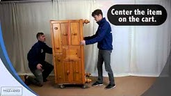 Furniture Handling-Moving Equipment