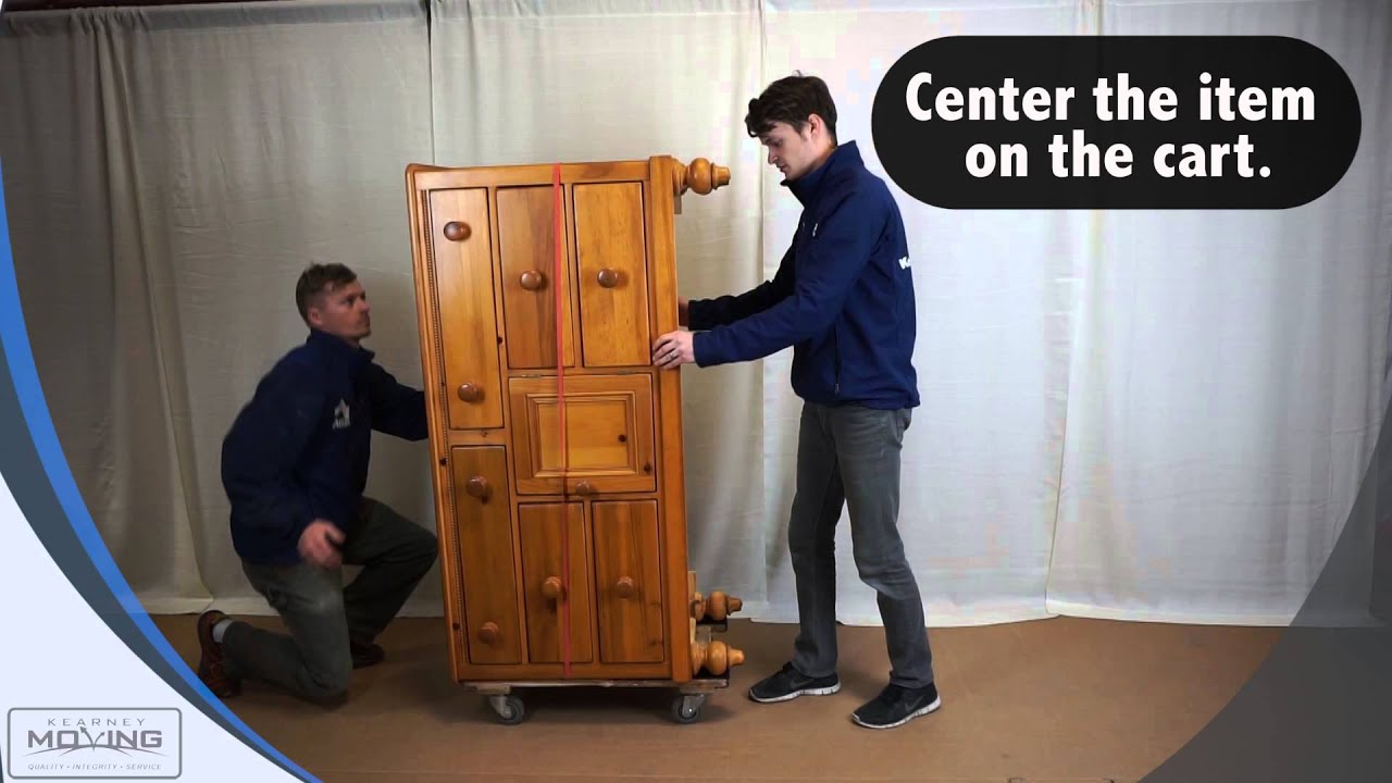 Furniture HandlingMoving Equipment YouTube - Moving furniture