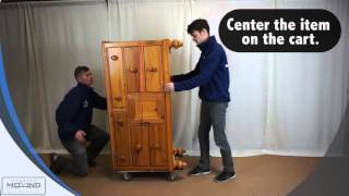 Furniture HandlingMoving Equipment