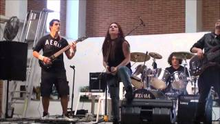 HYDRUS - Sacrificio (Live)