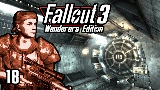 Fallout 3 Wanderers Edition - Journey to Vault 112 - Part 18