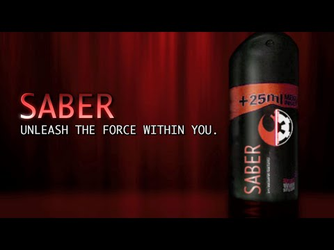 SABER  Star Wars short