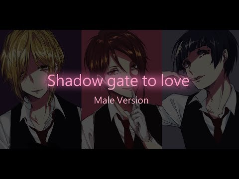 Guilty Kiss-Shadow gate to love[Male Version]