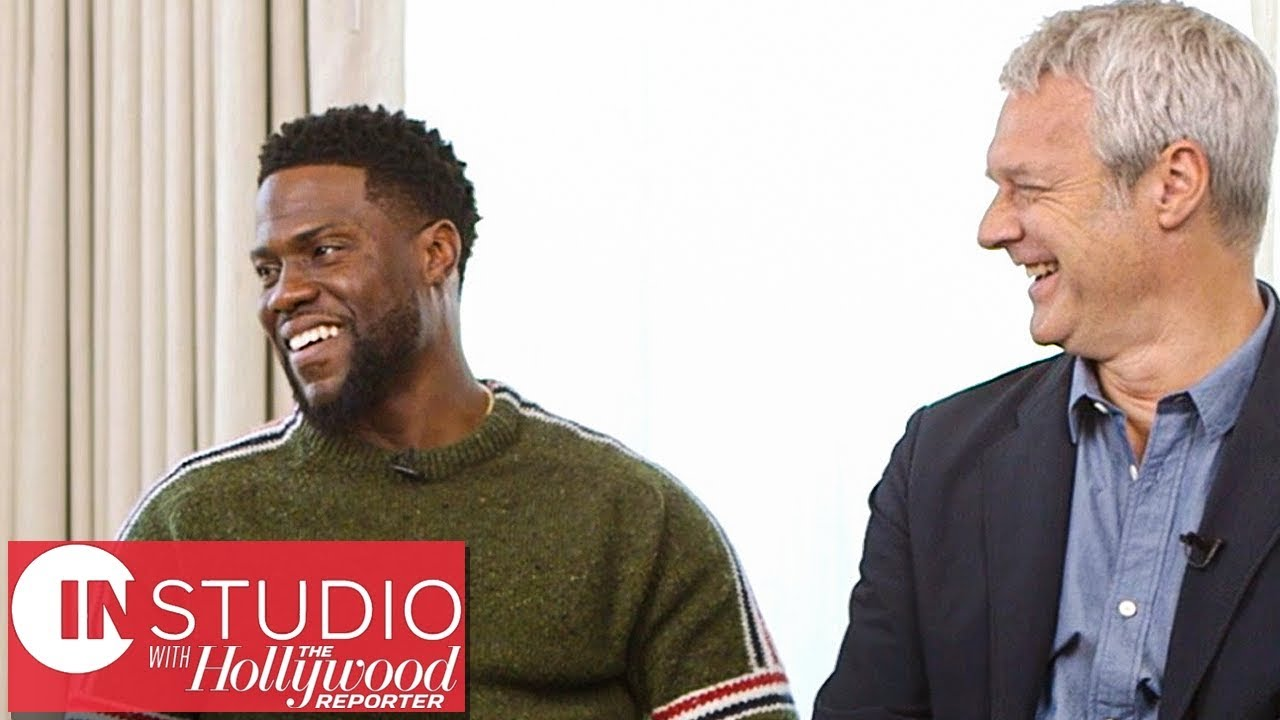 'The Upside' Star Kevin Hart & Director Neil Burger on Film's