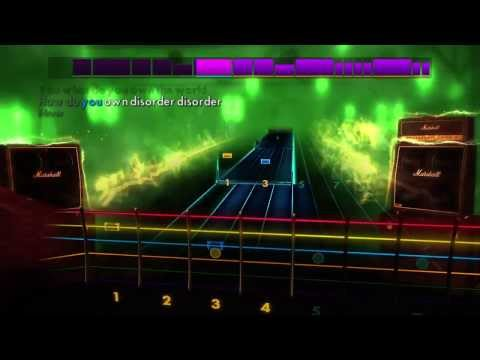 Rocksmith 2014 Edition - System Of A Down Songs Pack Trailer [Europe]