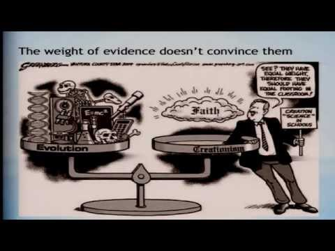 TAM2014 - Donald Prothero - The Mind of the Science Denier