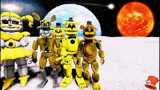 golden animatronics travel to a new planet gta 5 mods for kids fnaf redhatter