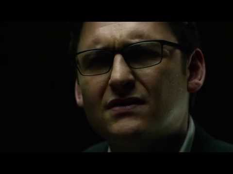 Daredevil - Karen Page kills Wesley