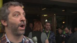 May It Last: A Portrait of the Avett Brothers l JUDD APATOW, THE AVETT BROTHERS l SXSW 2017