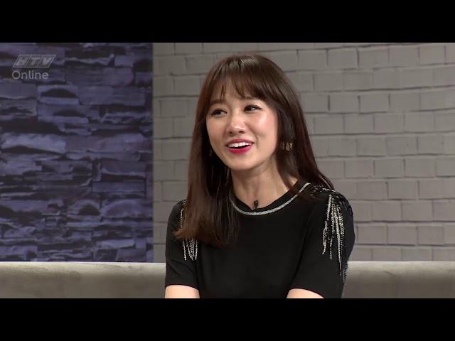 Hari Won tiết lộ Trấn Thành thích ngủ, ít khi chở cô đi làm   HTV LÀ VỢ PHẢI THẾ 2