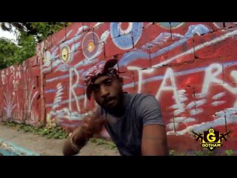 S CARTER feat MR GRILL - BRAND NEW ( Official Music Video ). Explicit Content