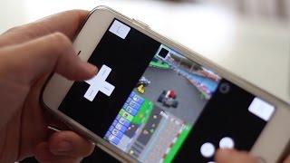 Tutorial | Nintendo DS en tu iPhone, iPod Touch y iPad