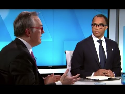 Gerson and Capehart on the government shutdown outlook, politics in 2019