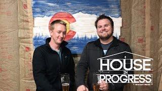 The House In Progress Channel