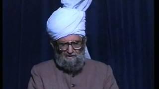 Urdu Dars Malfoozat #29, So Said Hazrat Mirza Ghulam Ahmad Qadiani(as), Islam Ahmadiyya