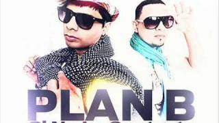 Plan B Feat. Tony Dize, Zion & Lennox - Si no le contesto (Xtrememix XD Remix)