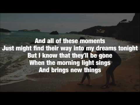 Jack Johnson  Better Together Lyrics