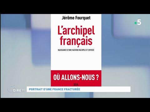 Portrait d'une France fracturée #cadire 14.03.2019