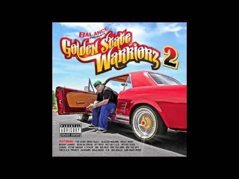 Balance - Swagga Jackin Remix ft. Erk Tha Jerk, Messy Marv, Clyde Carson, Big Rich, Keak Da Sneak