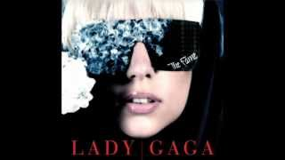 Lady Gaga - Disco Heaven(CD RIP)Audio HQ