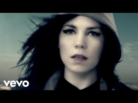 Клип Skylar Grey - Invisible