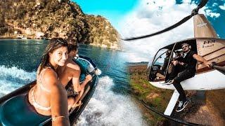 GoPro: Summer 2017 | Jetski & Helicopter flips!