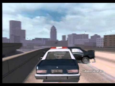 Driv3r (Driver 3) Survival 3-Miami