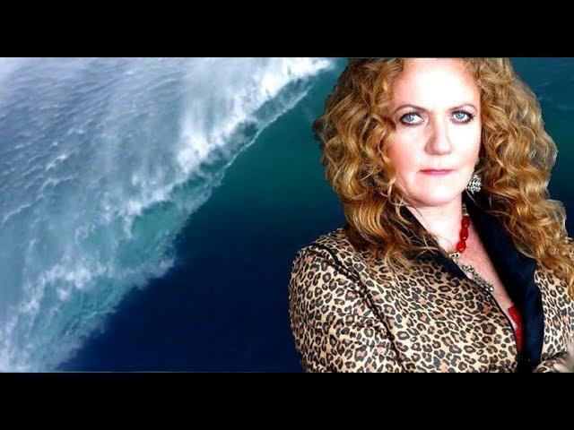 Surviving a Tsunami - Realising Life - dr. Regina U. Hess (Pv-Tv - Matei Georgescu)