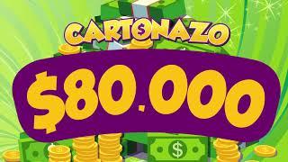 ¡Esta semana hay 80 mil pesos de premio!