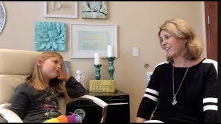 Emotion Regulation Through the Eyes of a Child | Eating Disorder Recovery