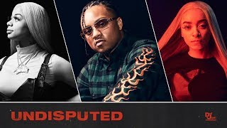 "UNDISPUTED: ""The Pen"" Landstrip Chip, S3nsi Molly, Lil Brook"