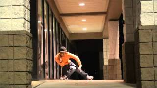 epic dubstep dance moves