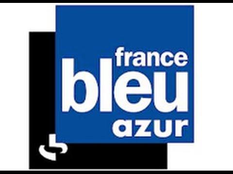 Radio bleu azur plateau sportif et artistique des Moulins. PES et partenaires
