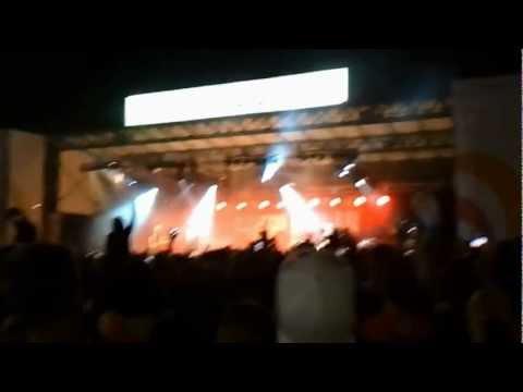 Simple Plan - Live @ Capital EX - July 28th, 2012 (Edmonton AB, Canada)