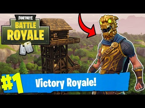 Fortnite Battle Royale GRIND Stream! - Solo Wins & Random Duos