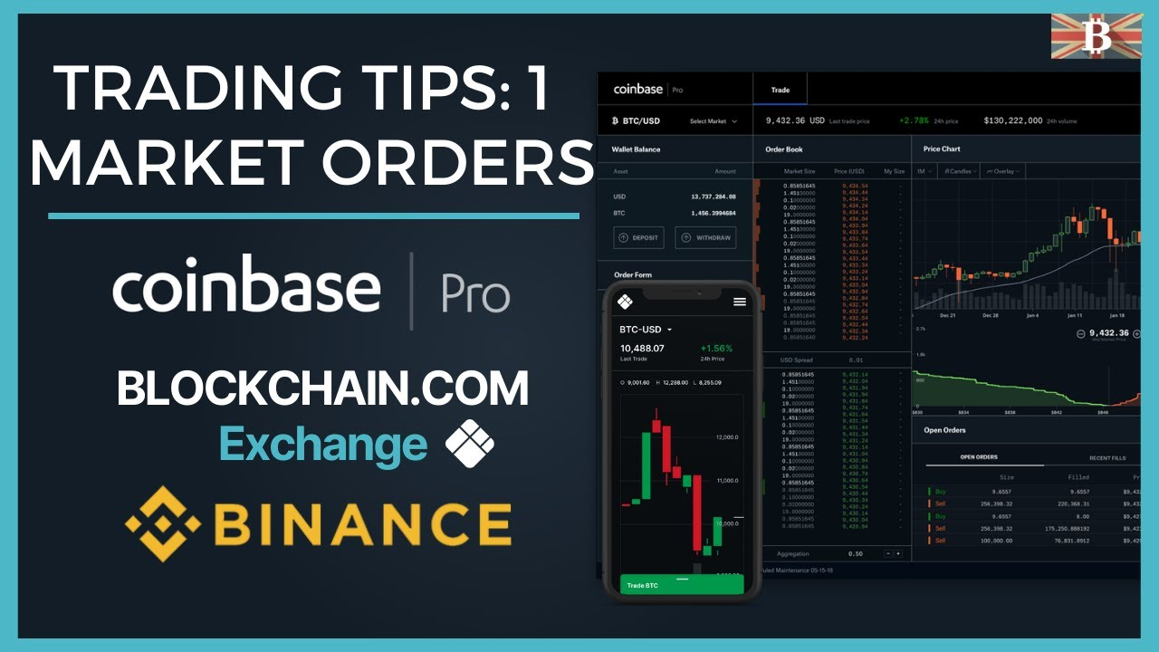 binance trading tips