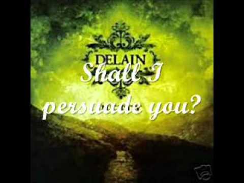 delain the gathering lyrics