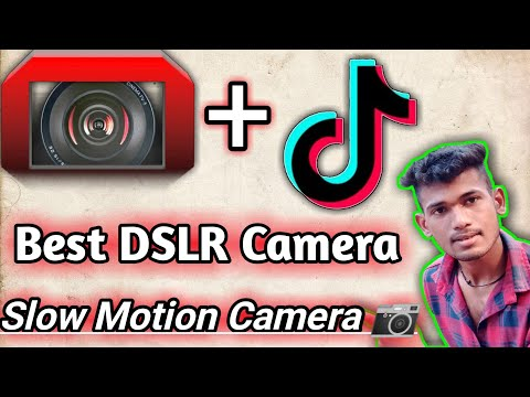 Best Slow Motion Camera App _ How To Make Slow Motion Video _ Slow Motion Video Kaise Banaye #Apps