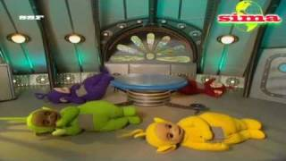 Teletubbies - Teletubbies 10B