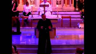 Clonard Monastery Novena Sermon