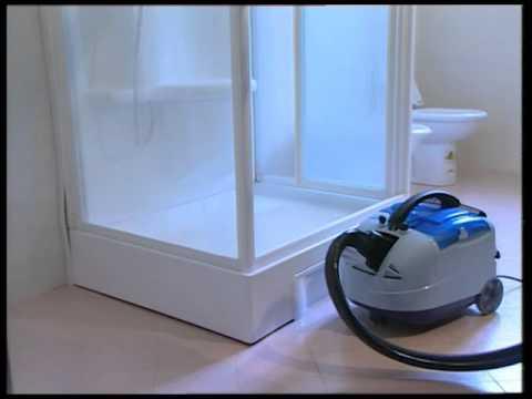 Lava pavimenti nuvola accessorio per pulizia del bagno for Pulizia bagno