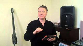Chris Chinchilla - Android App Tutorial - 'Voice Training   Learn To Sing'