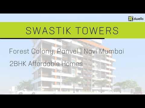 Swastik Towers In Panvel, Navi Mumbai By Grow Homes  | Dwello