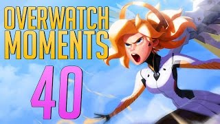 Overwatch Moments #40