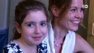 فيديو بلوغ جعفر #19: كيف حال نسرين اليوم بعد عام على لجوئها إلى #ألمانيا؟