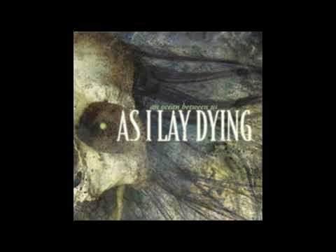 Album review:as i lay dying an ocean between us
