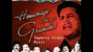 Se va la reina - Homenaje A Los Mas Grandes(Imperio Video Music)